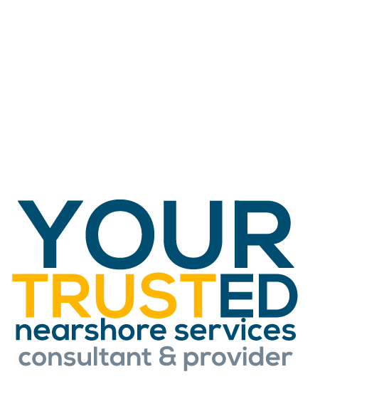 your trusted nearshore services broker